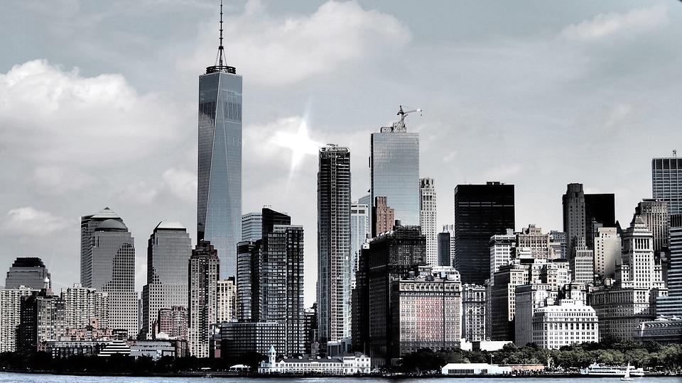 New York - jugement de valeur