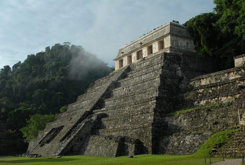 Mayas - mémoire - histoire