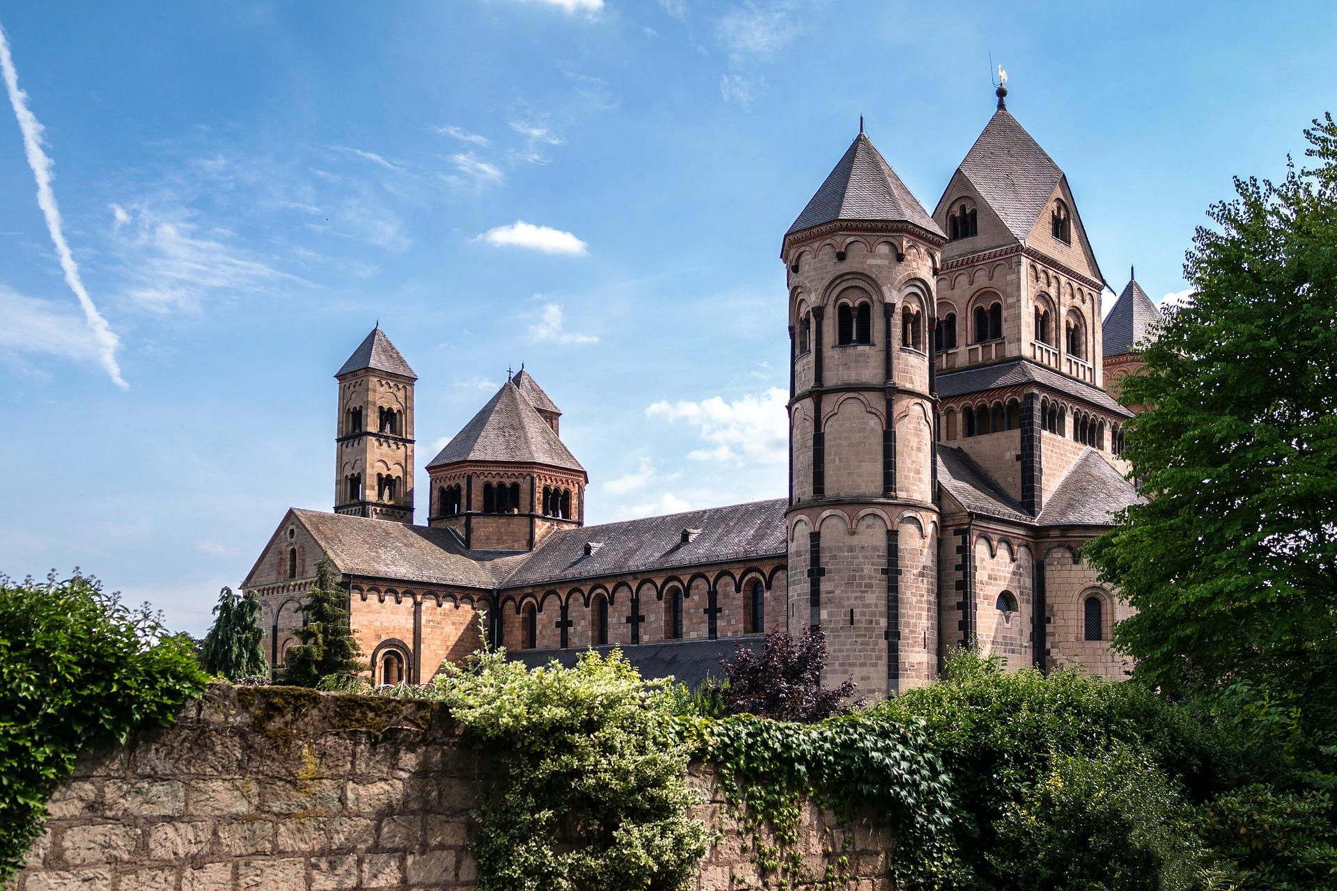Abbaye de Maria Laach