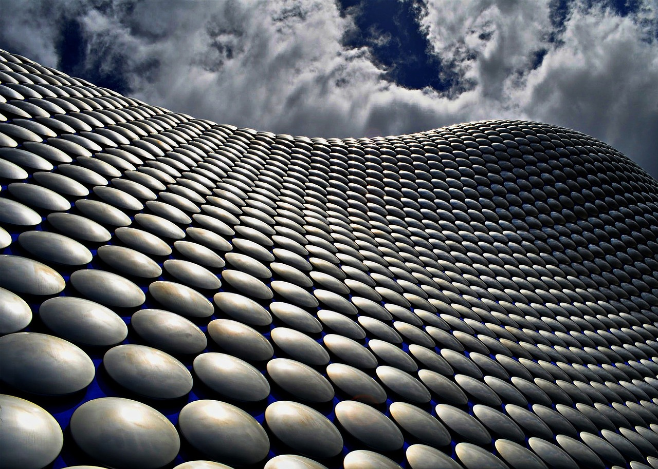 Selfridges - Londres