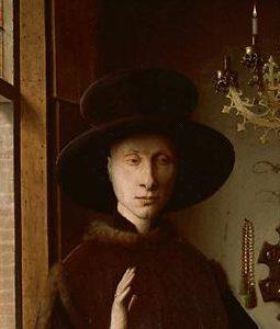 Van Eyck ou Arnolfini ?