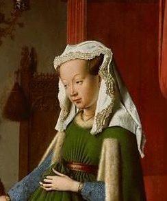 Margareta Van Eyck ?