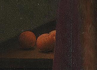 Arnolfini oranges