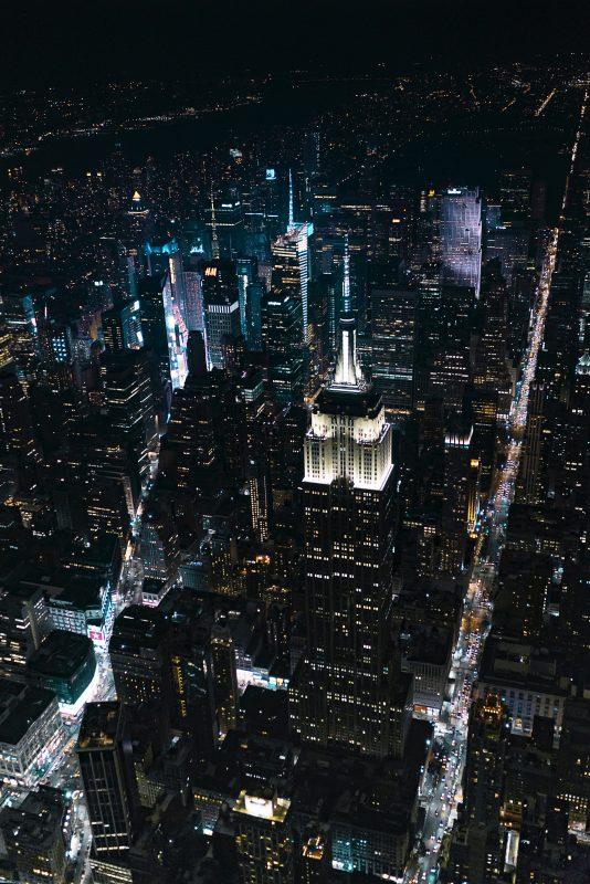 New York City - Renaissance