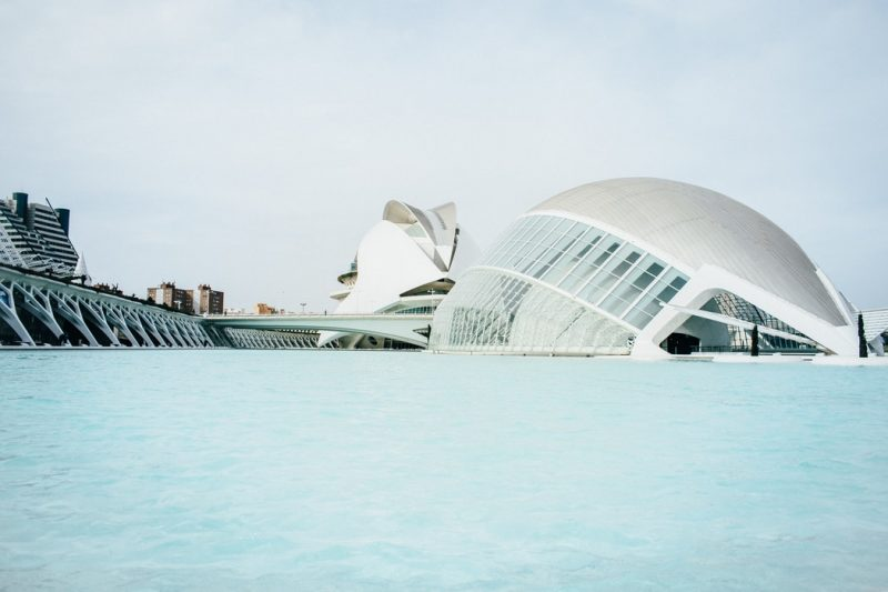 Valence - Espagne - CEVI